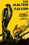 Maltese Falcon's Photo